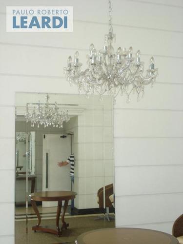 apartamento morumbi  - são paulo - ref: 536441