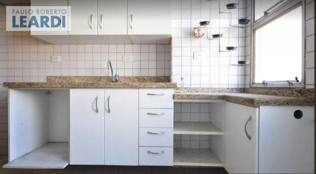 apartamento morumbi  - são paulo - ref: 537803
