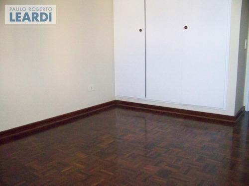 apartamento morumbi  - são paulo - ref: 539102