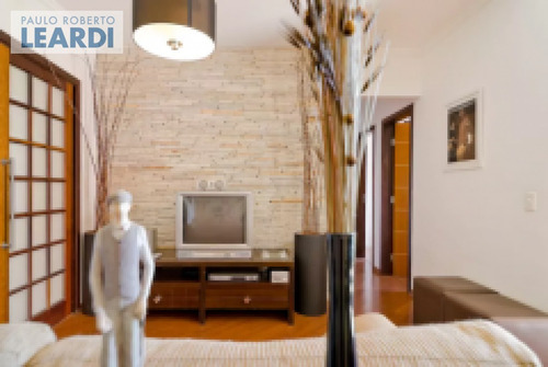 apartamento morumbi  - são paulo - ref: 539420