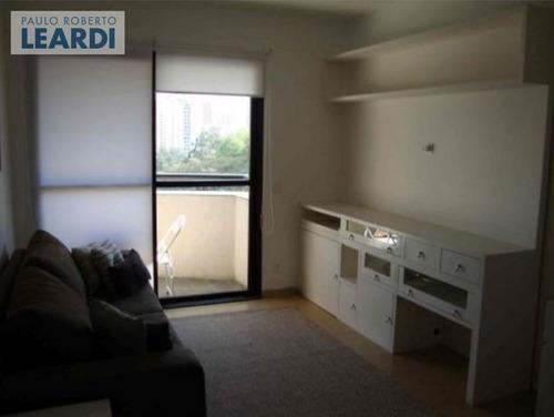 apartamento morumbi  - são paulo - ref: 540999