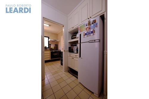 apartamento morumbi  - são paulo - ref: 541157