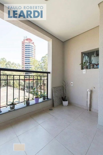 apartamento morumbi  - são paulo - ref: 541938