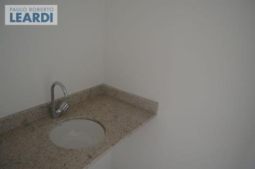 apartamento morumbi  - são paulo - ref: 542197