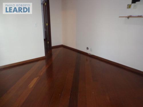 apartamento morumbi  - são paulo - ref: 542430