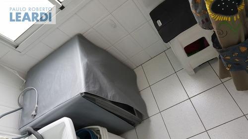 apartamento morumbi  - são paulo - ref: 542570