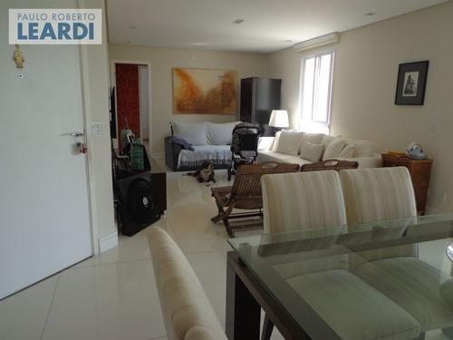 apartamento morumbi  - são paulo - ref: 542786