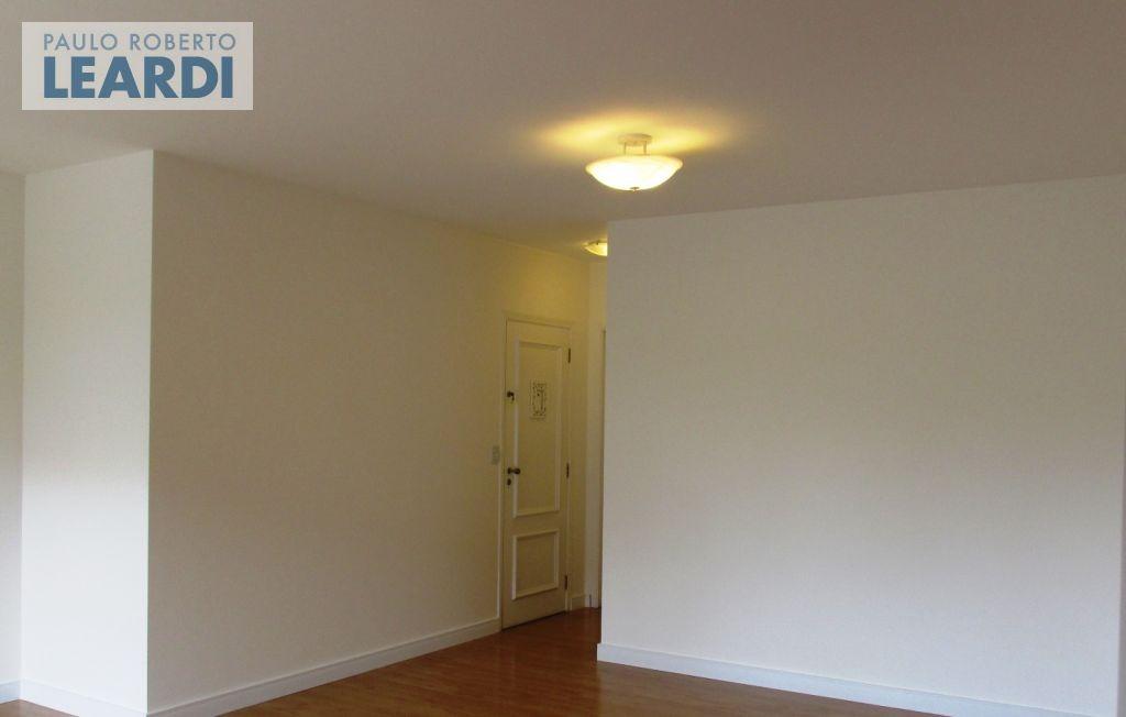 apartamento morumbi  - são paulo - ref: 542981
