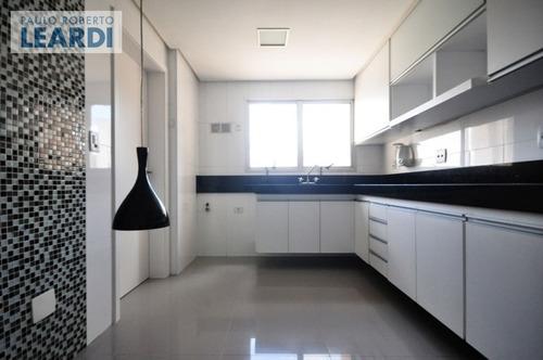 apartamento morumbi  - são paulo - ref: 543205