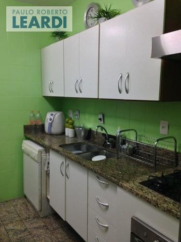 apartamento morumbi  - são paulo - ref: 544266