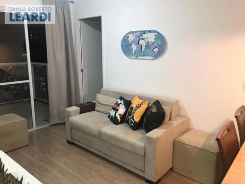 apartamento morumbi  - são paulo - ref: 545268