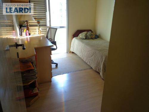 apartamento morumbi  - são paulo - ref: 545462