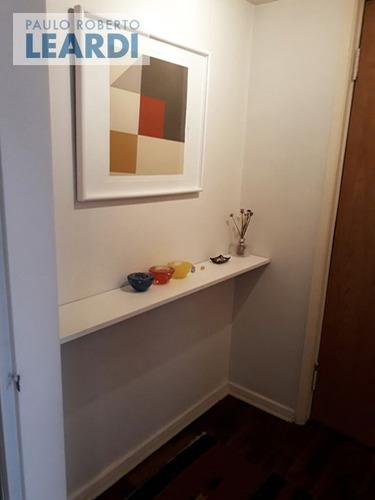 apartamento morumbi  - são paulo - ref: 546372