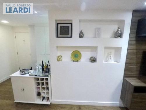 apartamento morumbi  - são paulo - ref: 547910