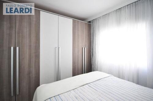 apartamento morumbi  - são paulo - ref: 549113