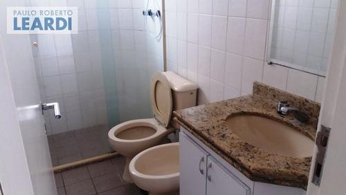 apartamento morumbi  - são paulo - ref: 549399