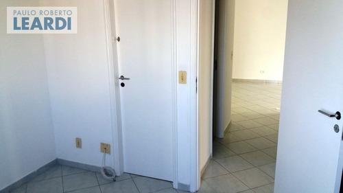 apartamento morumbi  - são paulo - ref: 549405