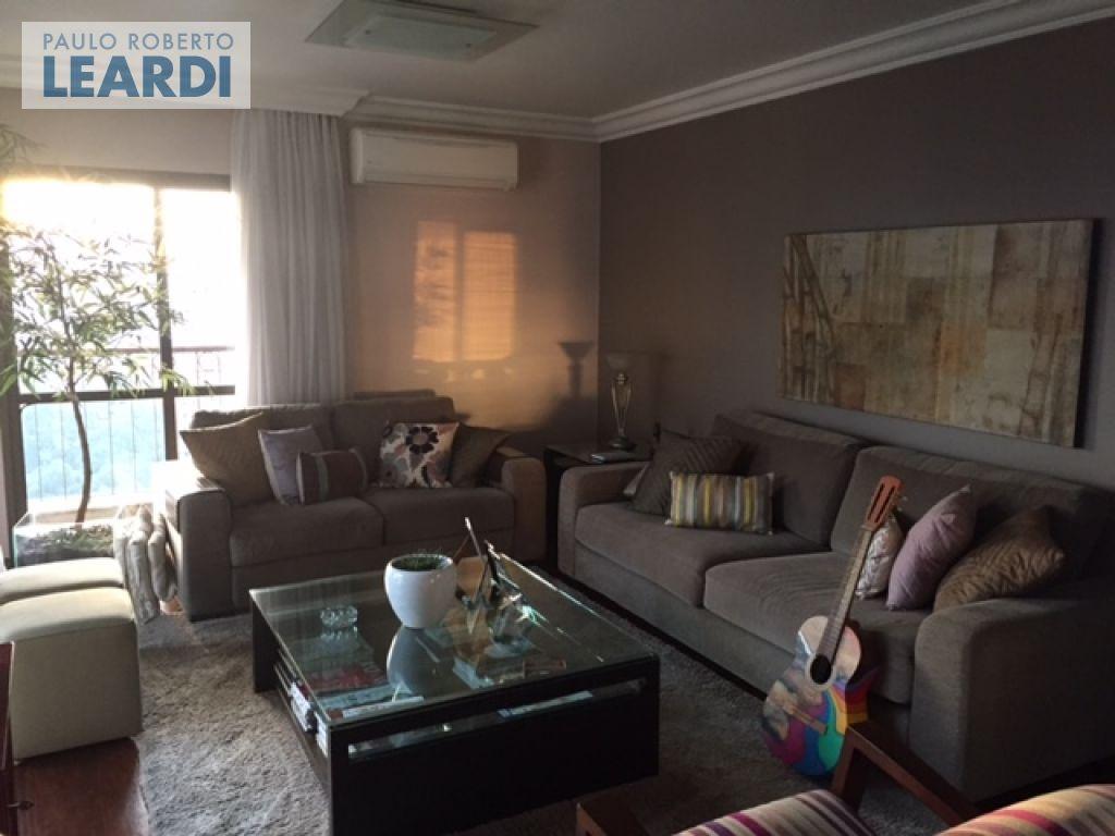 apartamento morumbi  - são paulo - ref: 550245