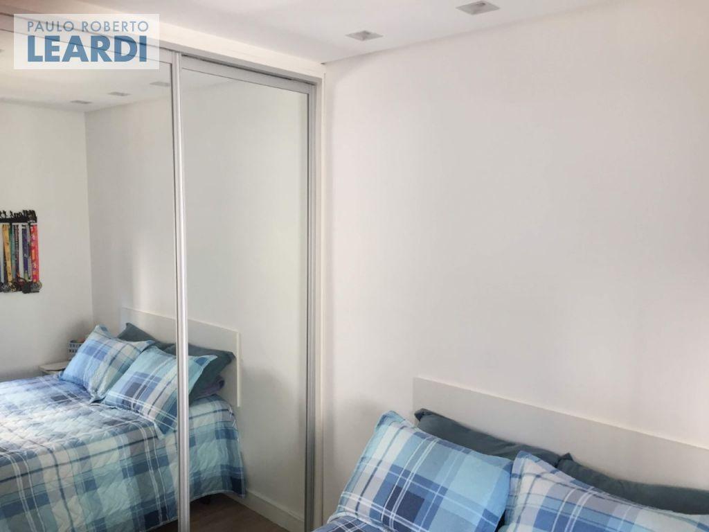 apartamento morumbi  - são paulo - ref: 551009