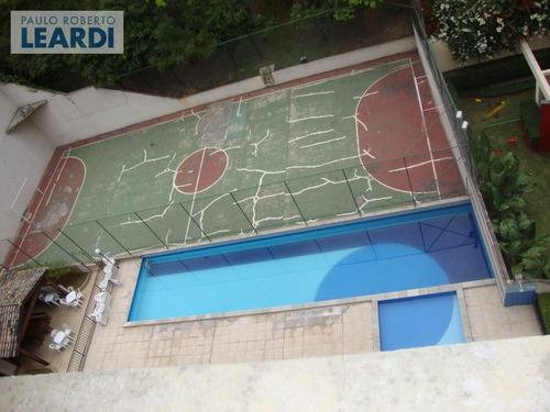 apartamento morumbi  - são paulo - ref: 551708