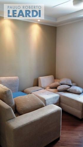 apartamento morumbi  - são paulo - ref: 553144