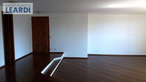 apartamento morumbi  - são paulo - ref: 553145