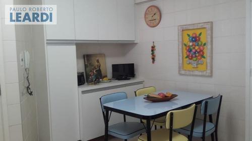 apartamento morumbi - são paulo - ref: 553676