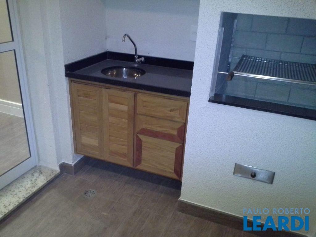 apartamento morumbi  - são paulo - ref: 553876