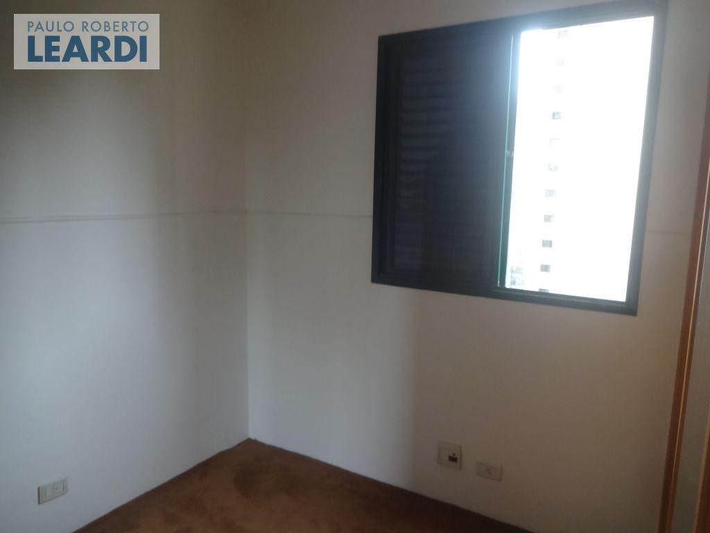 apartamento morumbi  - são paulo - ref: 554259
