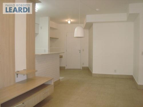 apartamento morumbi  - são paulo - ref: 562046