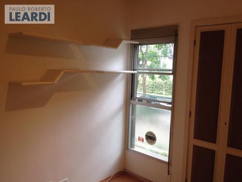 apartamento morumbi  - são paulo - ref: 562256