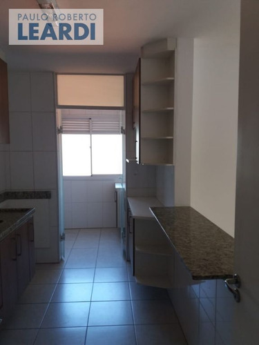 apartamento morumbi  - são paulo - ref: 566217