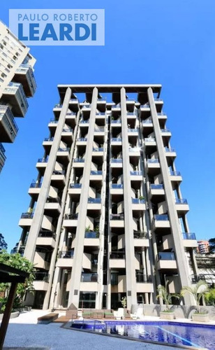 apartamento morumbi  - são paulo - ref: 573920
