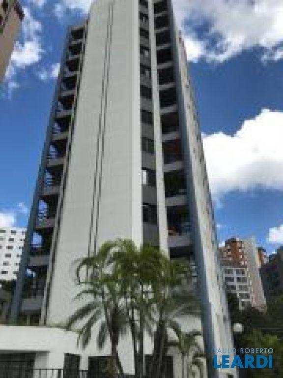apartamento - morumbi  - sp - 501595
