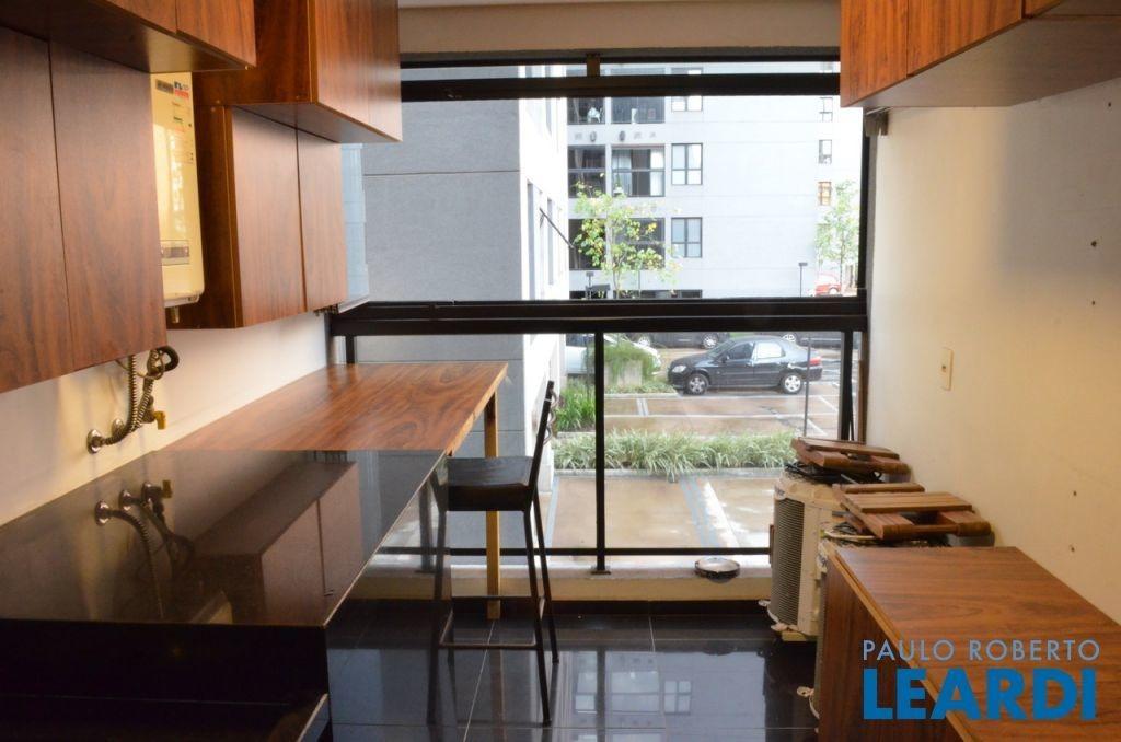 apartamento - morumbi  - sp - 533513