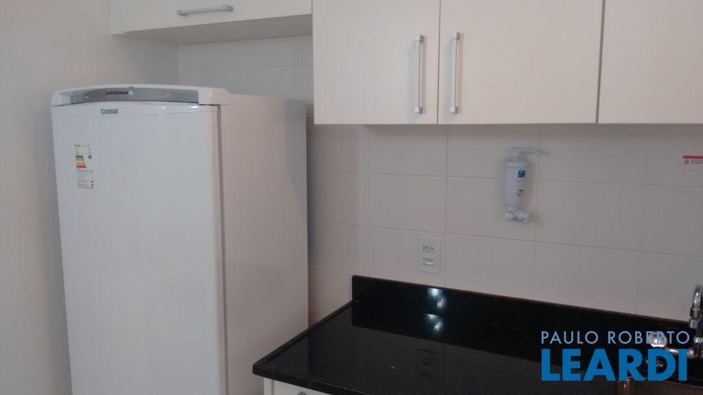 apartamento - morumbi  - sp - 548627