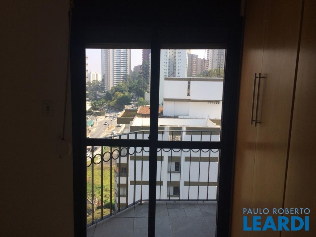 apartamento - morumbi  - sp - 583840