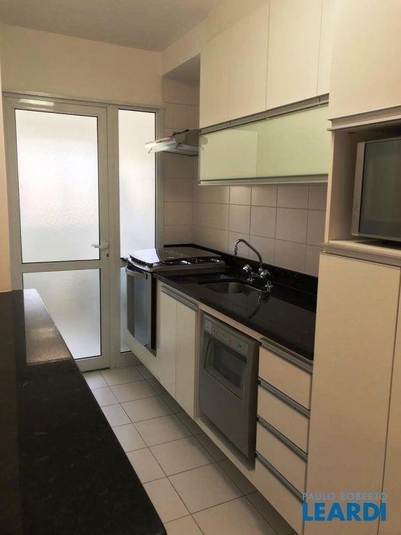 apartamento - morumbi  - sp - 593160