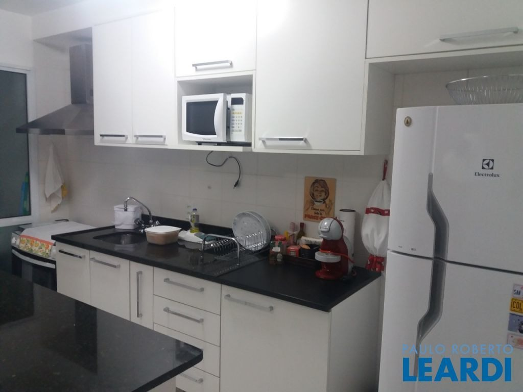 apartamento - morumbi  - sp - 598278