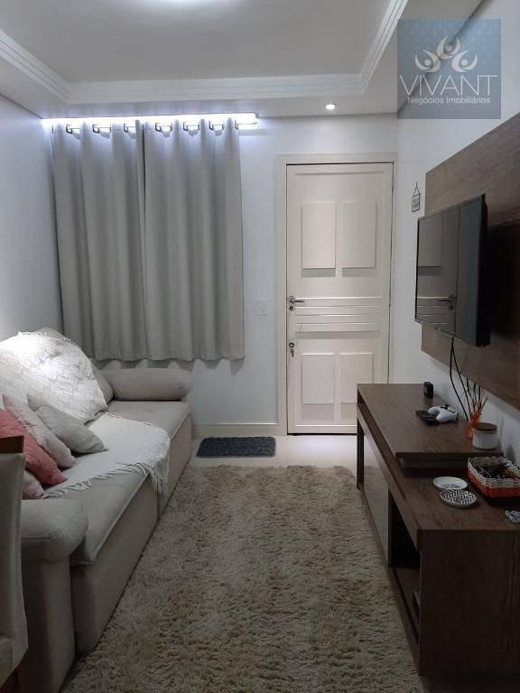 apartamento móveis venda