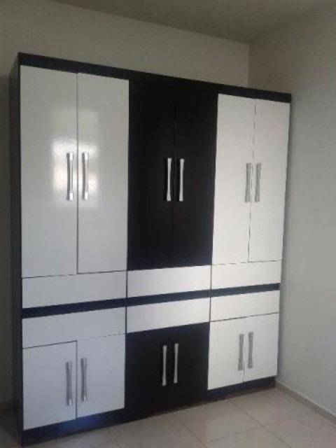 apartamento - mrl049 - 3322083