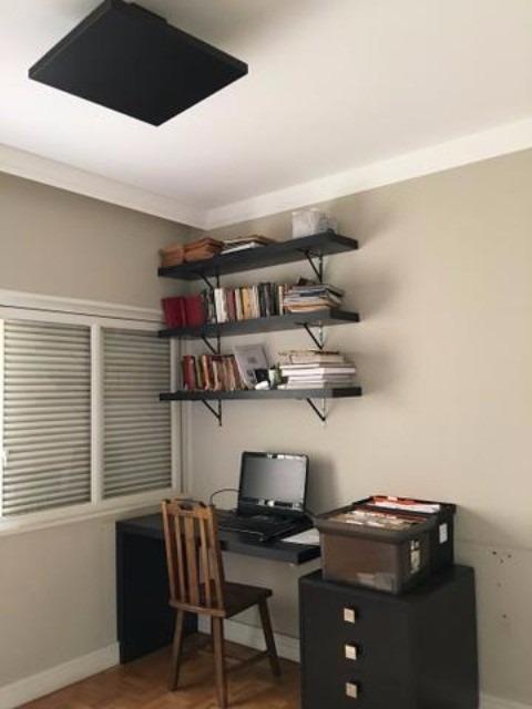 apartamento - mrl079 - 3387268