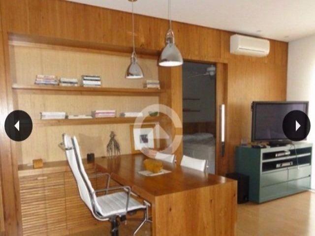 apartamento - mrl115 - 3463715