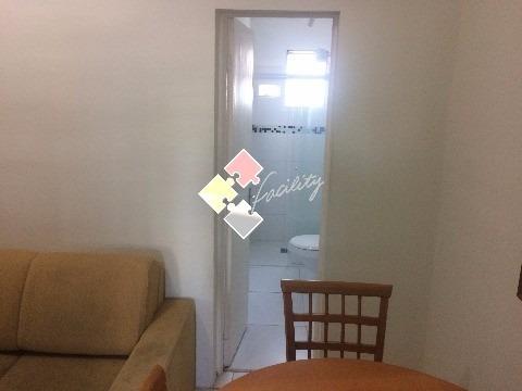 apartamento - mrl168 - 4454494