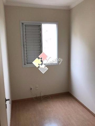 apartamento - mrl169 - 4454938