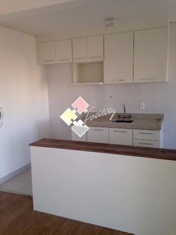 apartamento - mrl184 - 4471473