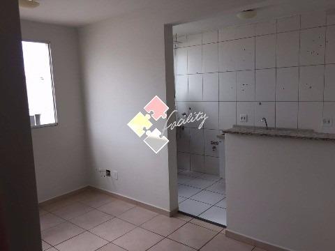 apartamento - mrl191 - 4487244