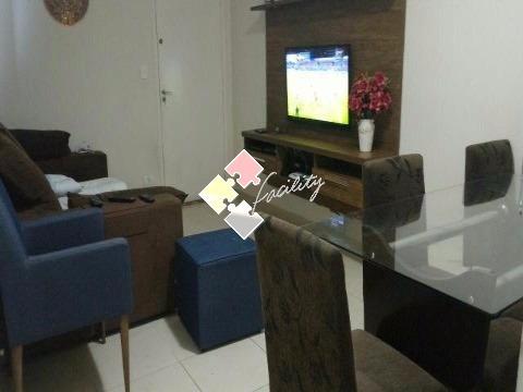 apartamento - mrl206 - 4514572