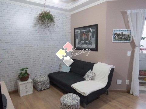 apartamento - mrl212 - 4521809