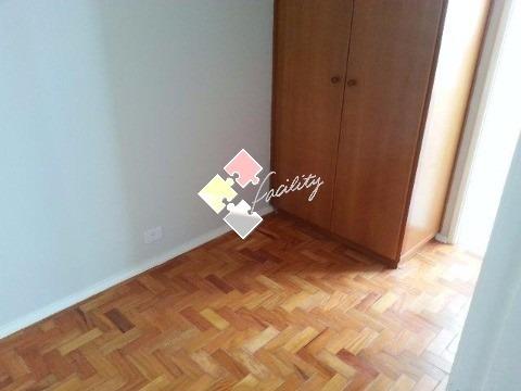apartamento - mrl217 - 4536365